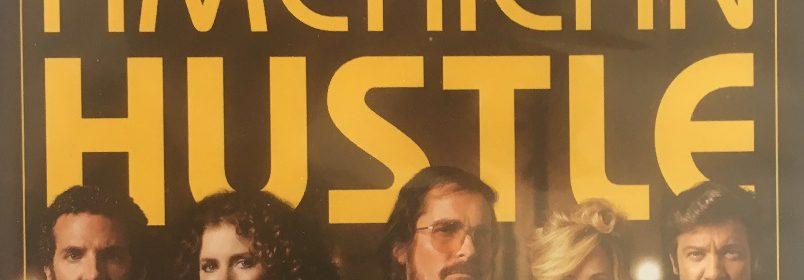 Blu-ray Review zu American Hustle auf Mein-Heimkinotest erschienen