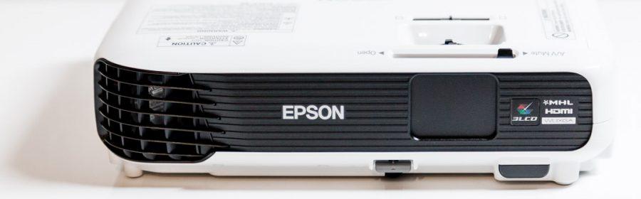 Lesertest des Beamers Epson EB-U04 auf Mein-Heimkinotest erschienen