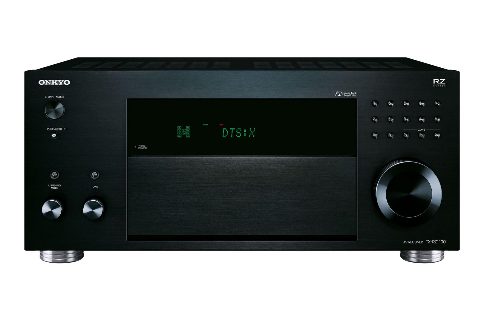 TX-RZ1100 (B) Front