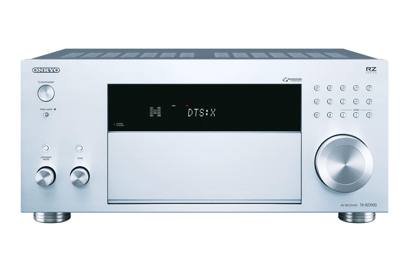 TX-RZ3100 (S) Front