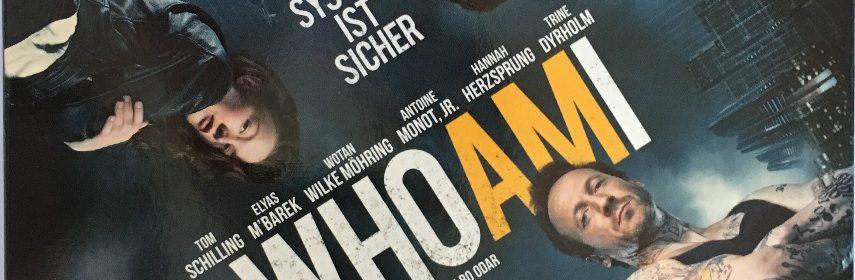 Blu-ray Review zu Who Am I auf Mein-Heimkinotest erschienen