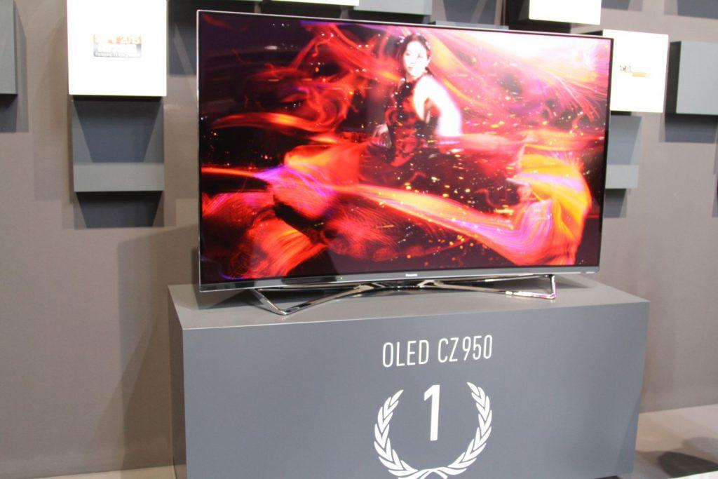 Der OLED Referenz TV