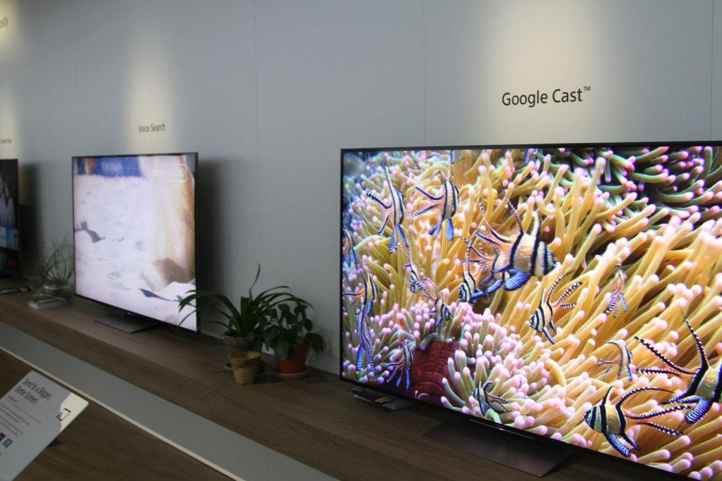 Smart-TV Funktionen
