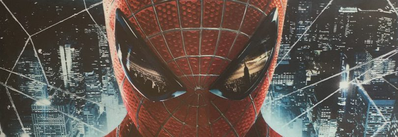Blu-ray Review zu The Amazing Spider-Man auf Mein-Heimkinotest erschienen