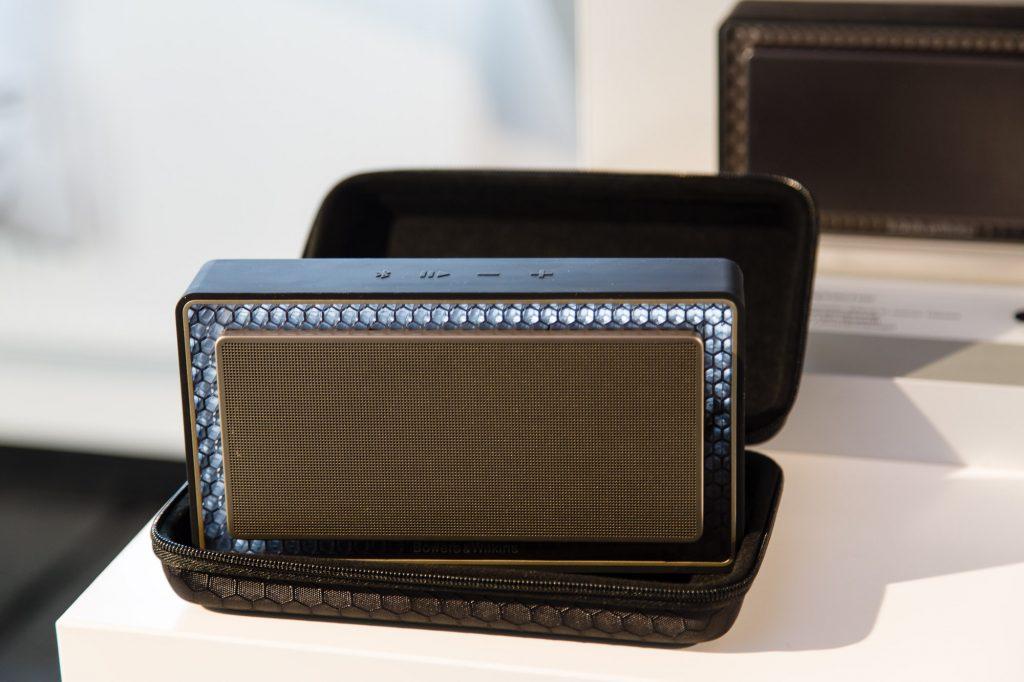 Der B&W T7 Wireless