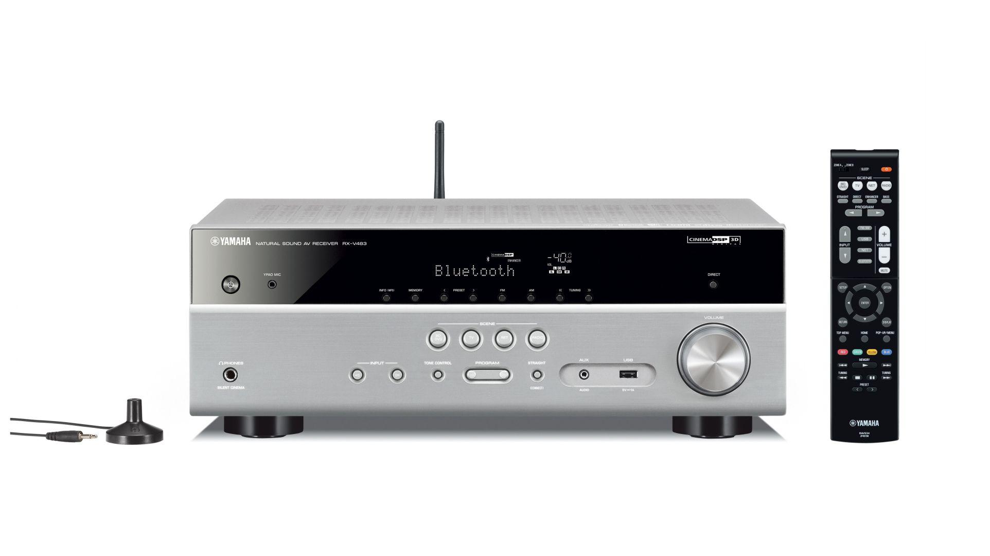 Yamaha RX-V483_05
