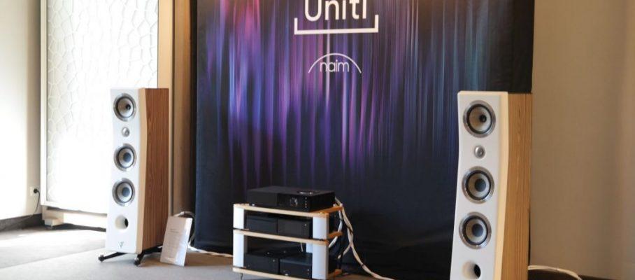HiFi Convention 2018 Stand von Focal