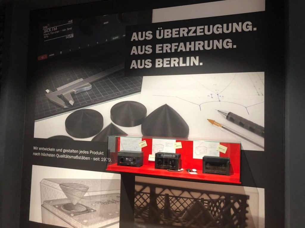 Teufel Lautsprecher in Essen
